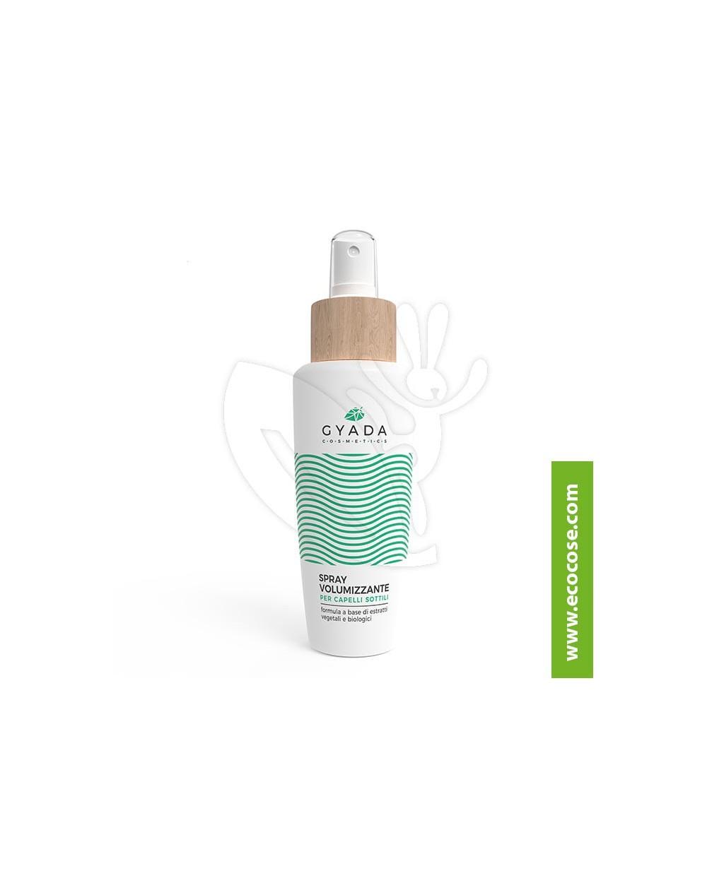 Gyada Cosmetics - Spray volumizzante