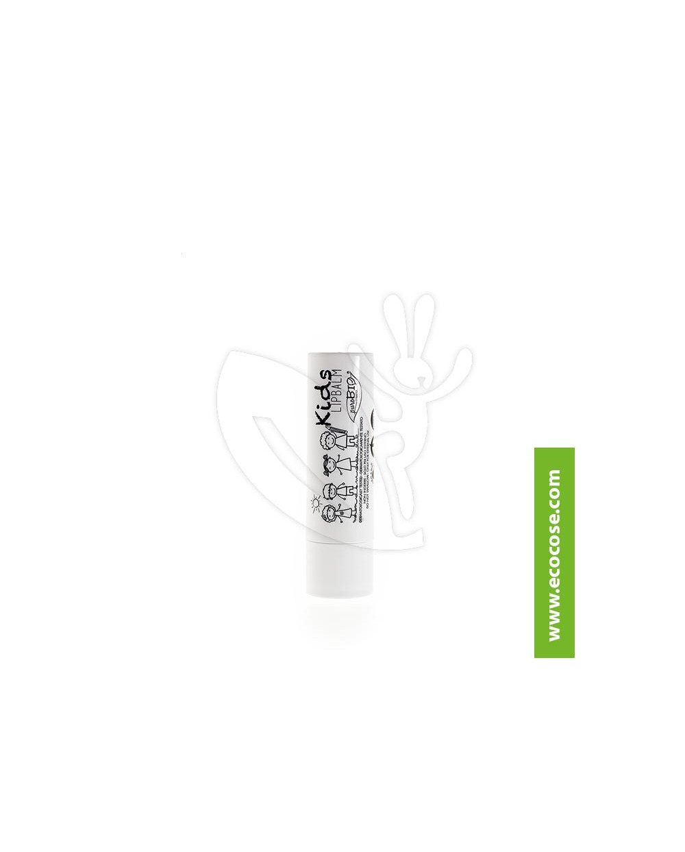 PuroBIO Cosmetics - Lipbalm KIDS *NEW*
