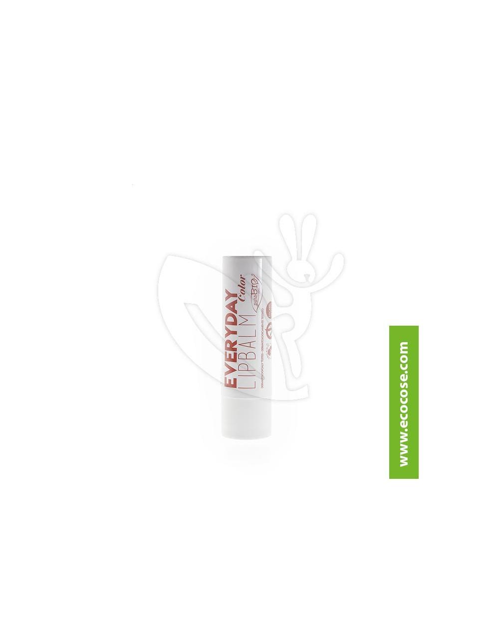 PuroBIO Cosmetics - Lipbalm Everyday COLOR *NEW*