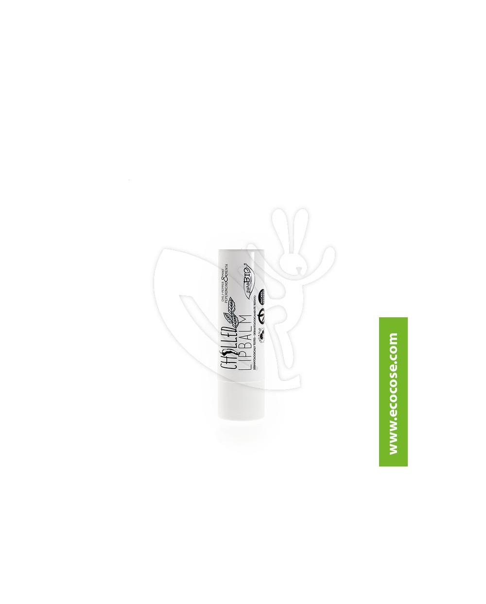 PuroBIO Cosmetics - Lipbalm Chilled *NEW*