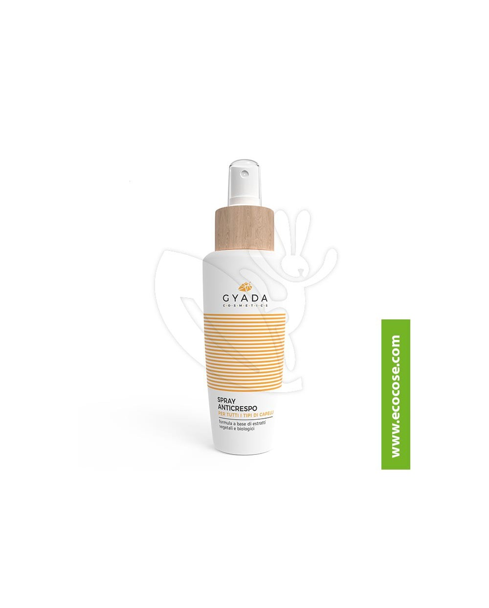 Gyada Cosmetics - Spray anticrespo