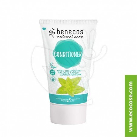 Benecos Natural Care - Balsamo - Melissa