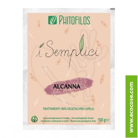 Phitofilos - Alcanna