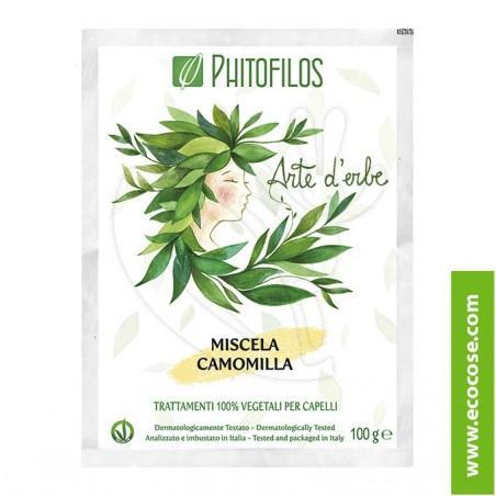 Phitofilos - Arte d'Erbe - Miscela Camomilla