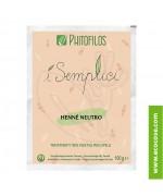 Phitofilos - I semplici - Henné Neutro