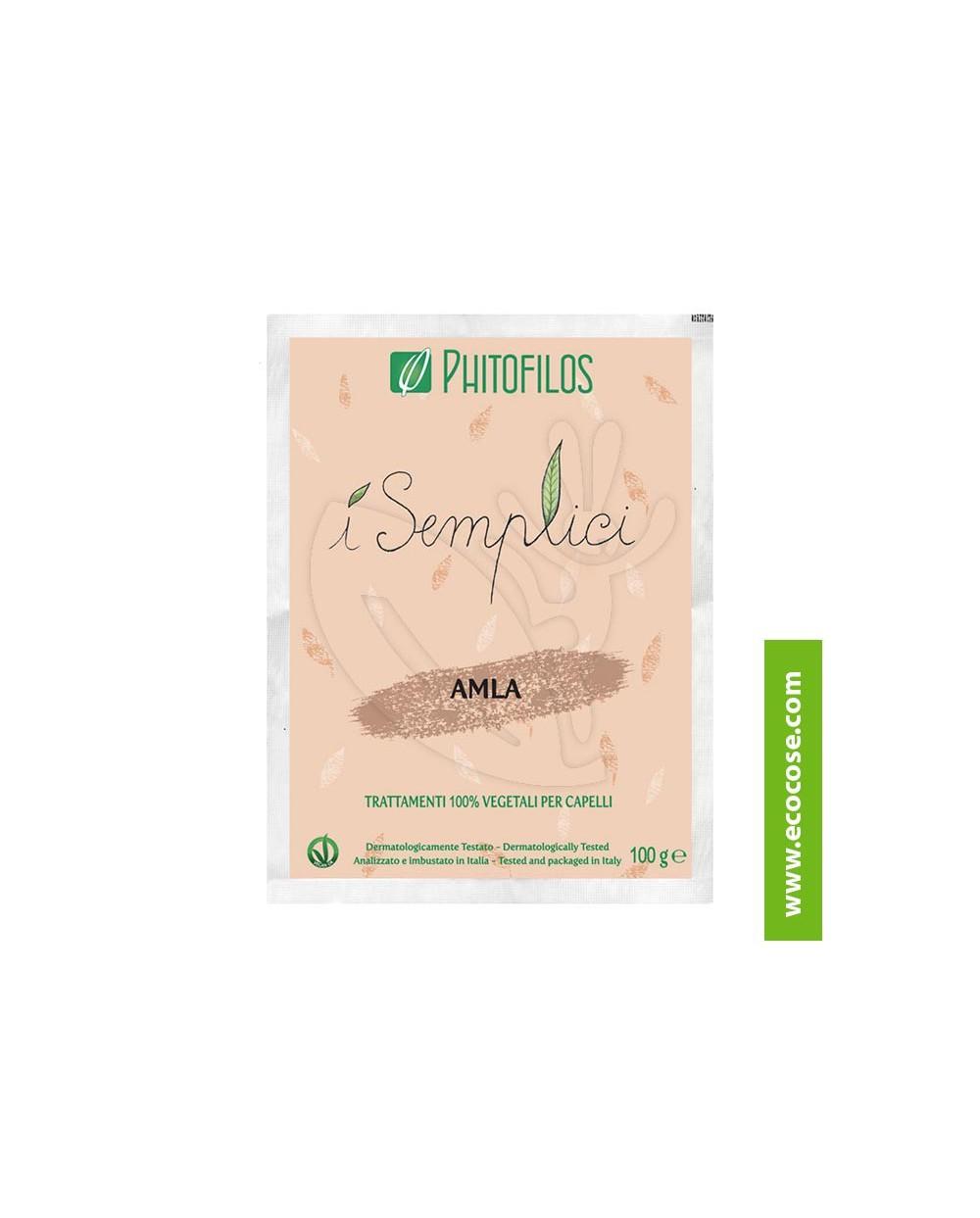 Phitofilos - I semplici - Amla