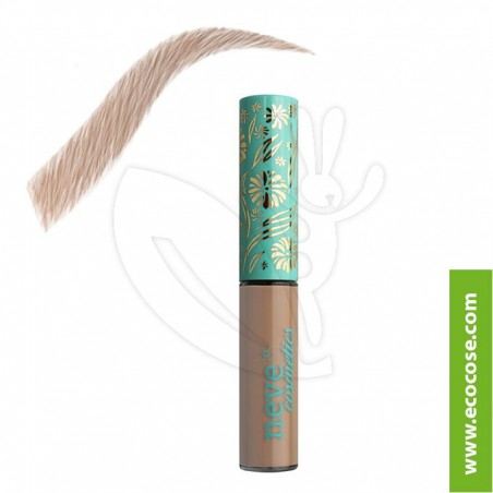 Neve Cosmetics - Brow Model - Oslo blonde