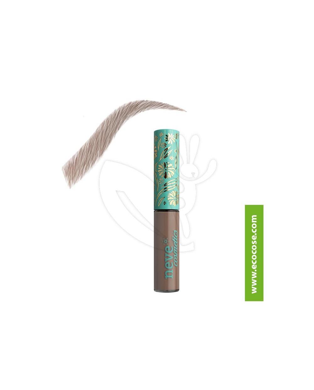 Neve Cosmetics - Brow Model - London Ash