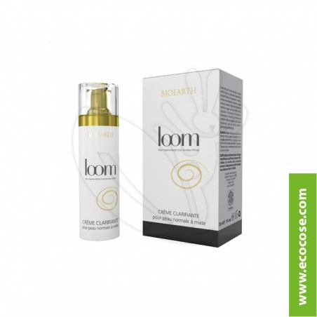 Bioearth - Loom Crème Clarifiante