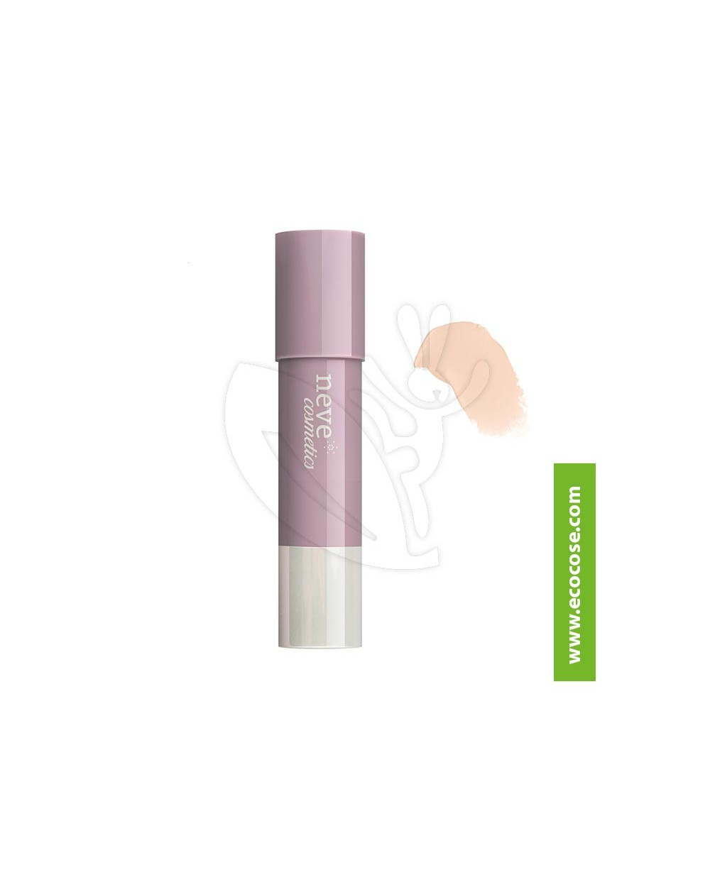 Neve Cosmetics - Fondotinta Star System Light Rose
