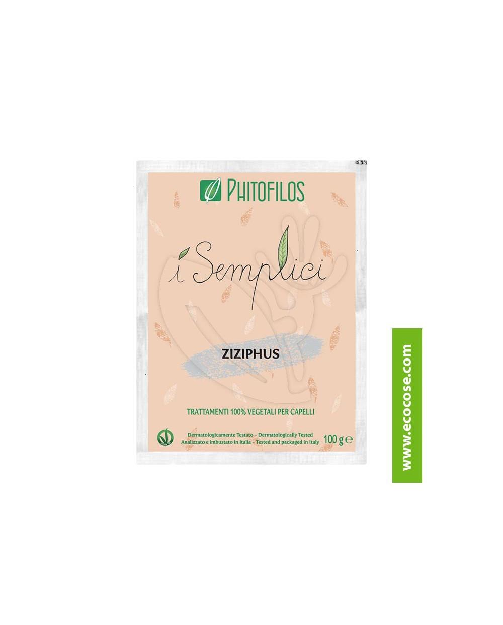 Phitofilos - I semplici - Ziziphus