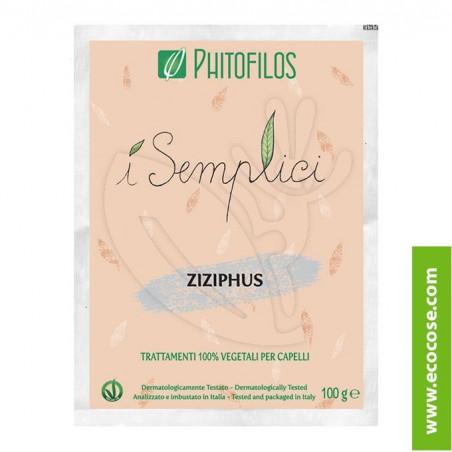 Phitofilos - I semplici - Ziziphus (sidr)