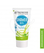 Benecos Natural Care - Gel Doccia - Aloe Vera