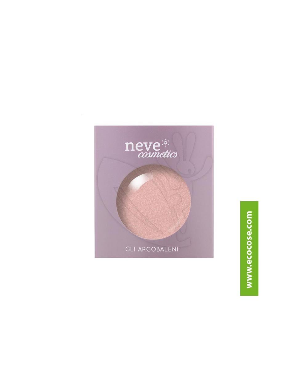 "Neve Cosmetics - Blush in cialda ""White Tea"""