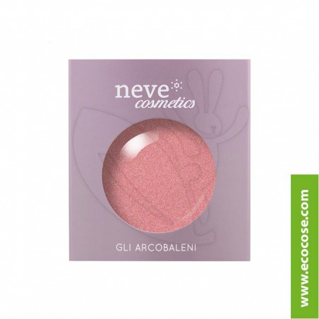 "Neve Cosmetics - Blush in cialda ""Teacup"""