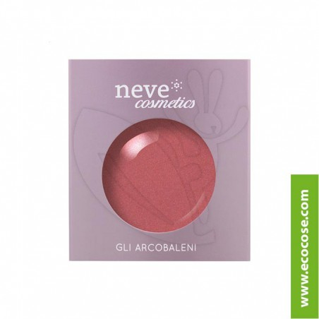 "Neve Cosmetics - Blush in cialda ""Oolong"""