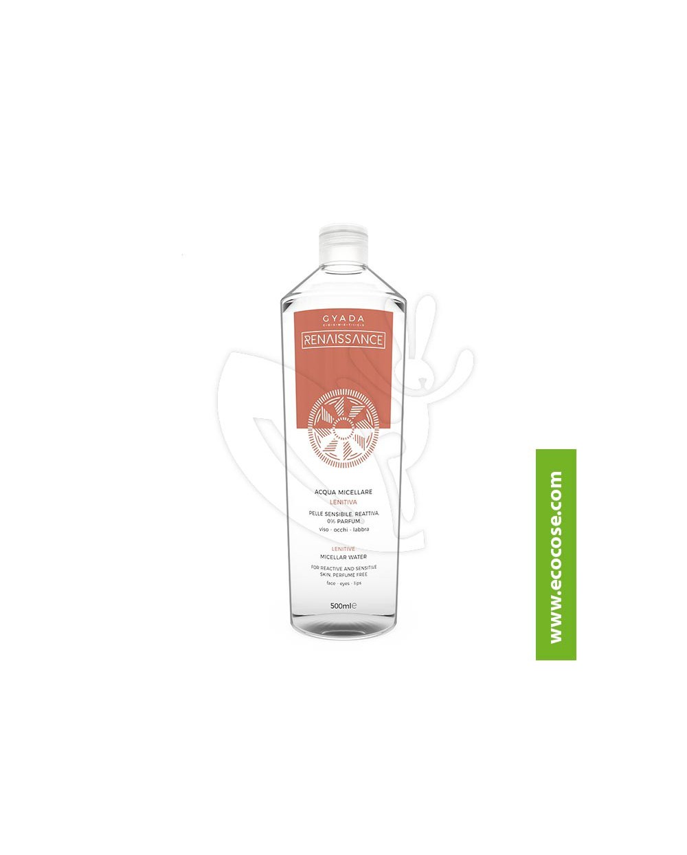 Gyada Cosmetics - Acqua Micellare Lenitiva