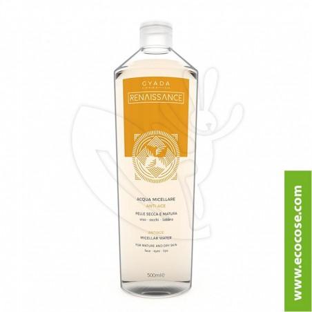 Gyada Cosmetics - Acqua Micellare Anti-age