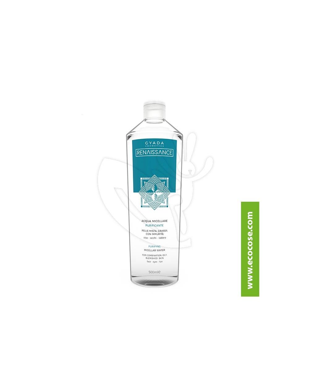 Gyada Cosmetics - Acqua Micellare Purificante