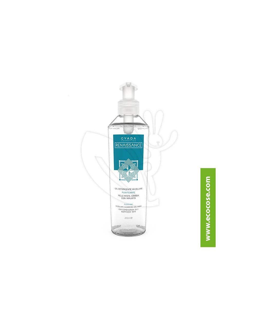 Gyada Cosmetics - Gel Micellare Purificante