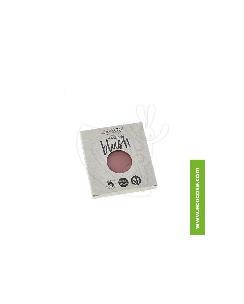 PuroBIO Cosmetics - Blush 06 Cherry Blossom - REFILL