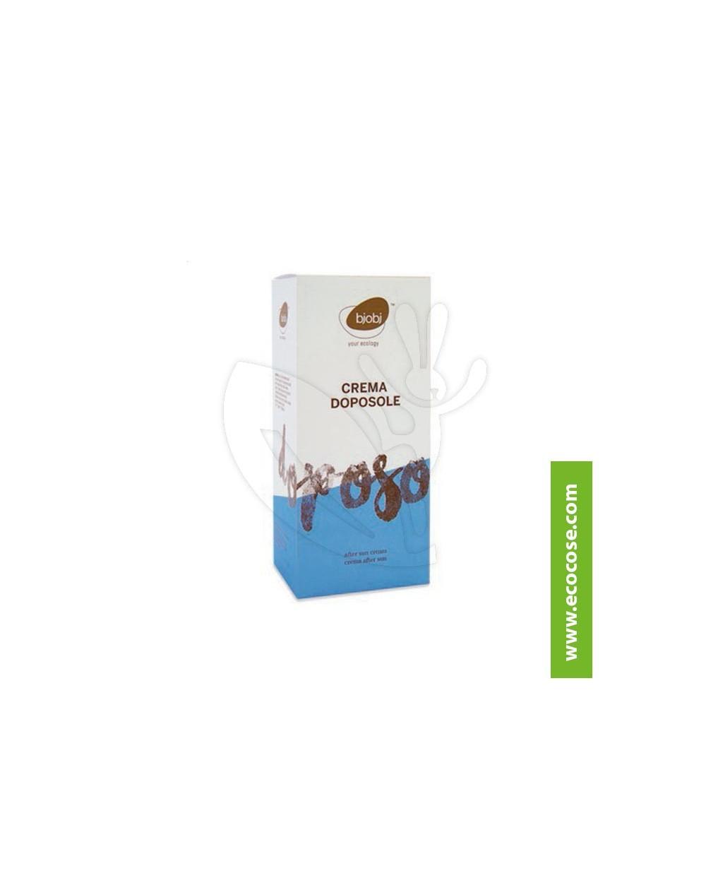 Bjobj - Crema doposole