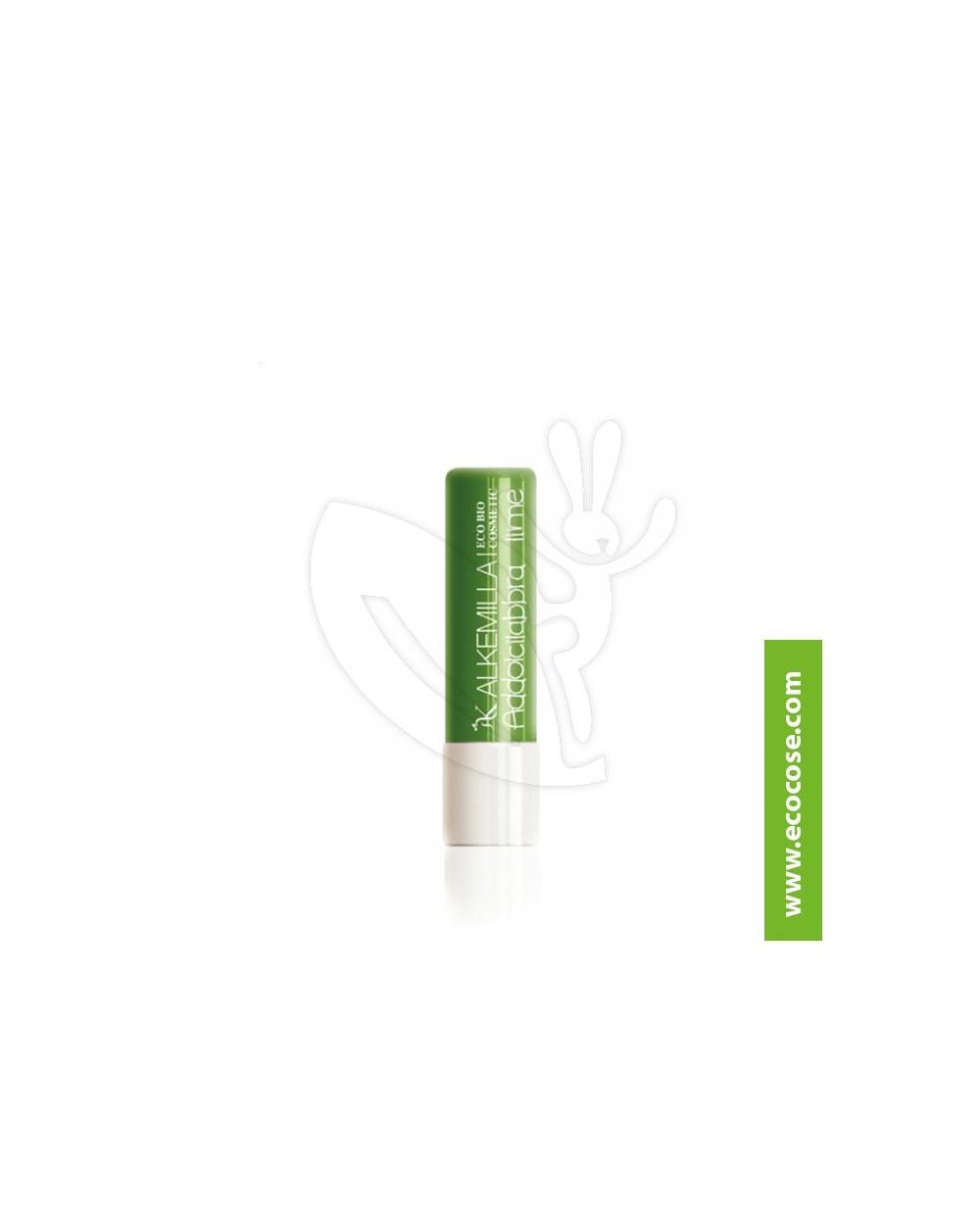 Alkemilla - Addolcilabbra Lime