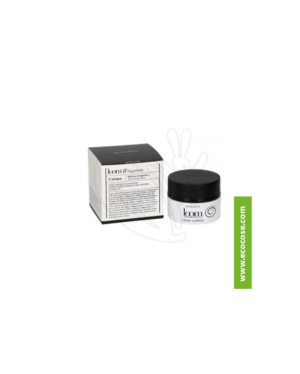 Bioearth - Loom Crème Supreme