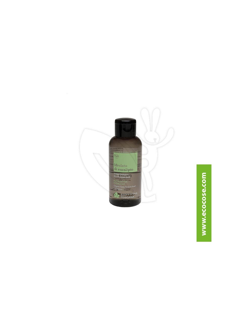 Biofficina Toscana - Idrolato di eucalipto