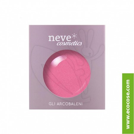 "Neve Cosmetics - Blush in cialda ""Jam"""