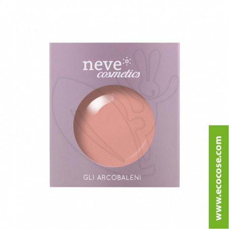 "Neve Cosmetics - Blush in cialda ""Nowhere"""