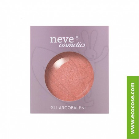 """Neve Cosmetics - Blush in cialda """"Passion fruit"""""""