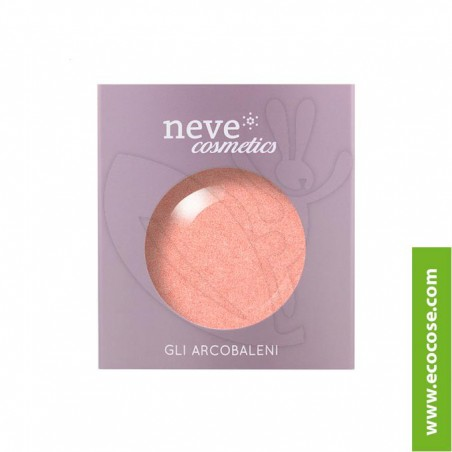 "Neve Cosmetics - Blush in cialda ""Starfish"""