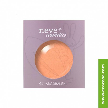 "Neve Cosmetics - Blush in cialda ""Sunset"""