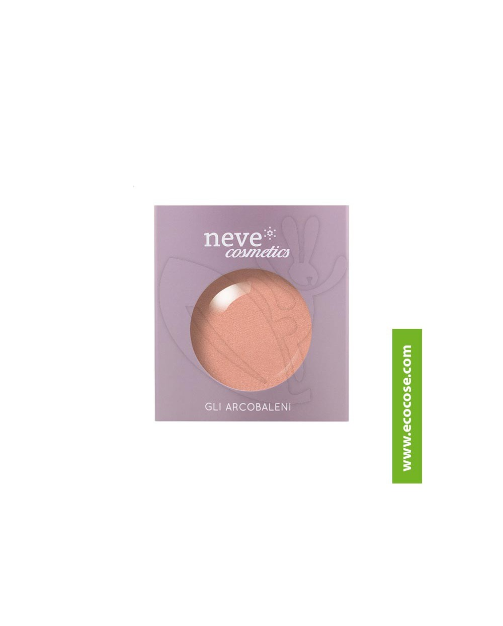 "Neve Cosmetics - Bronzer in cialda ""California"""