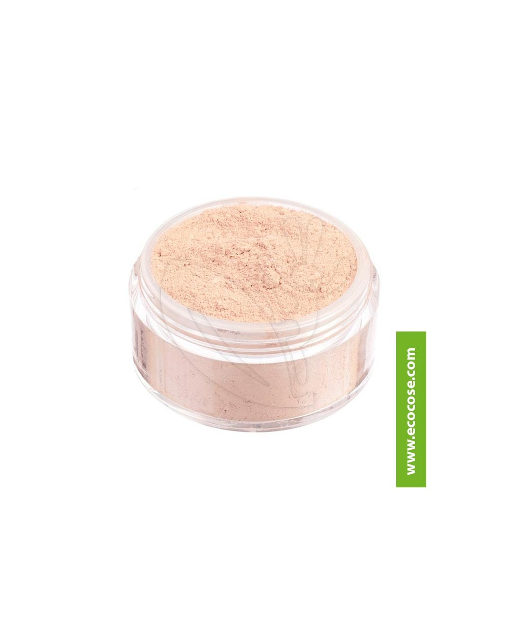 "Neve Cosmetics - Fondotinta Minerale ""Fair Neutral"" High Coverage"