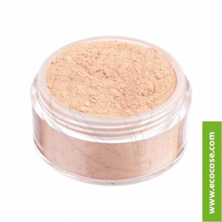 "Neve Cosmetics - Fondotinta Minerale ""Light Neutral"" High Coverage"