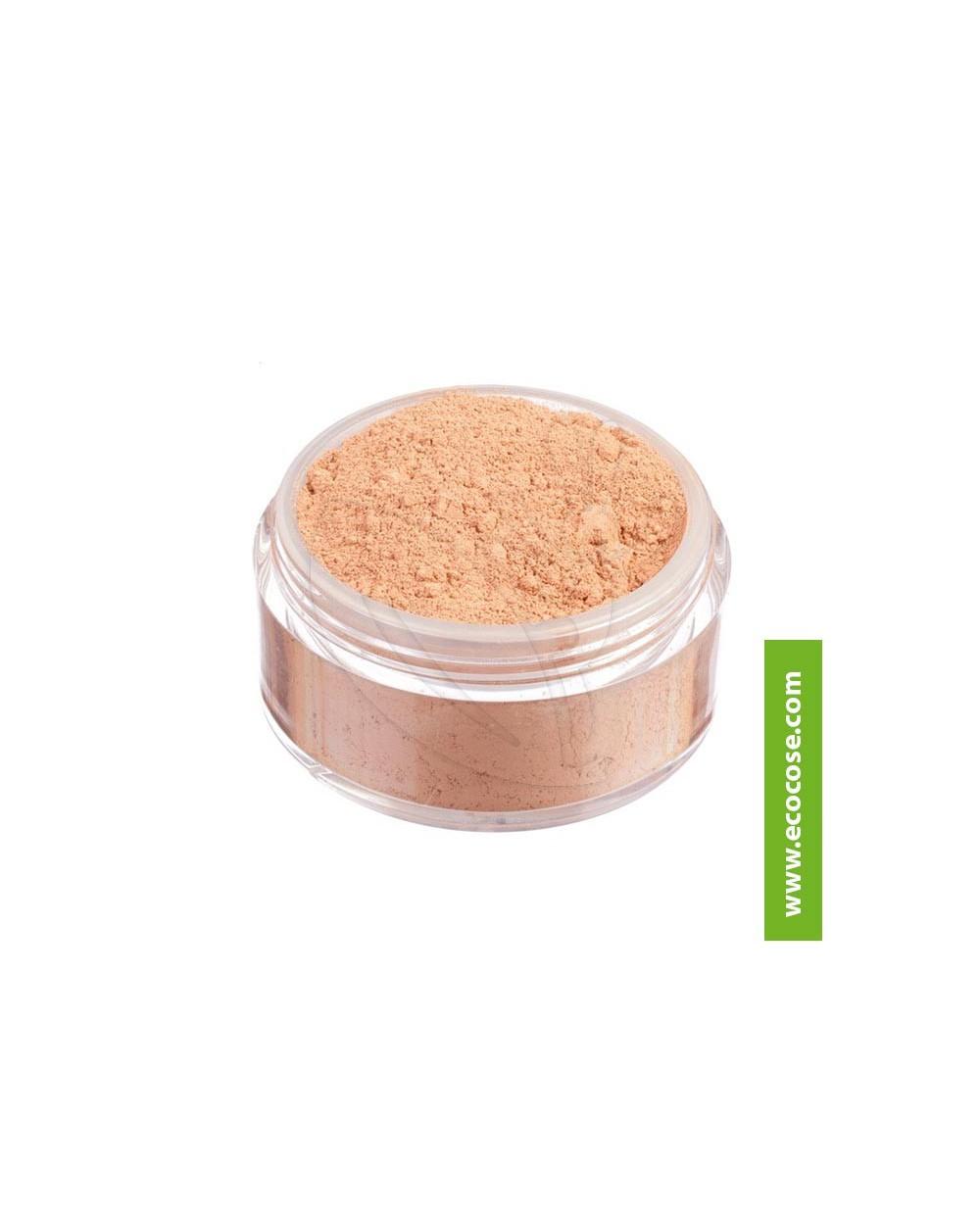 "Neve Cosmetics - Fondotinta Minerale ""Tan Neutral"" High Coverage"