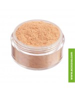 "Neve Cosmetics - Fondotinta Minerale ""Tan Warm"" High Coverage"