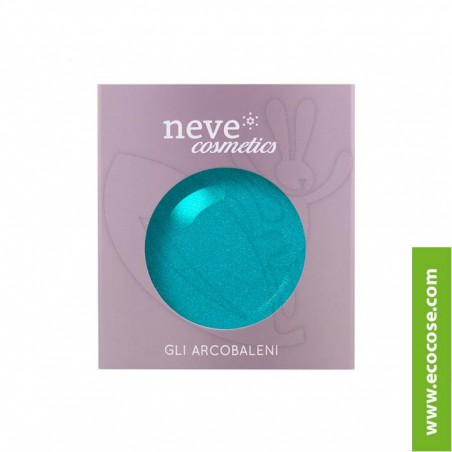 "Neve Cosmetics - Ombretto in cialda ""Acquario"""