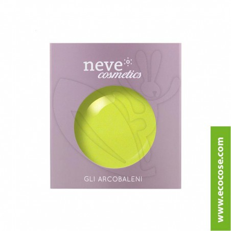 "Neve Cosmetics - Ombretto in cialda ""Alien"""