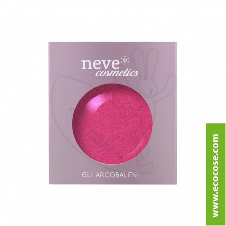 "Neve Cosmetics - Ombretto in cialda ""Diva"""
