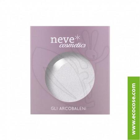 """Neve Cosmetics - Ombretto in cialda """"Ghiaccio"""""""