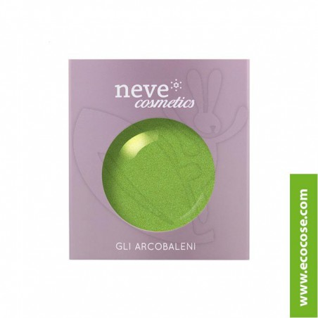 "Neve Cosmetics - Ombretto in cialda ""Grass"""