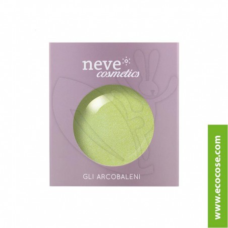"Neve Cosmetics - Ombretto in cialda ""Limelight"""