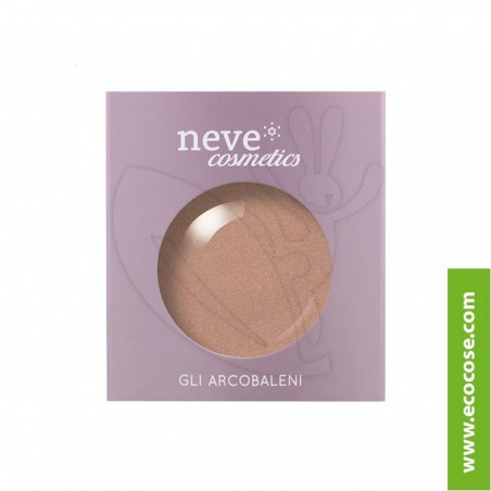 "Neve Cosmetics - Ombretto in cialda ""Noisette"""
