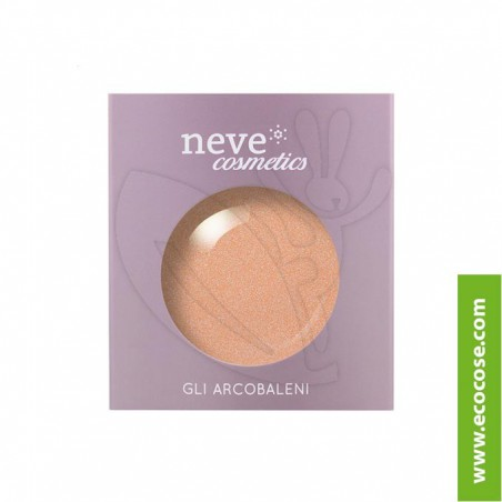"Neve Cosmetics - Ombretto in cialda ""Peaches and Cream"""