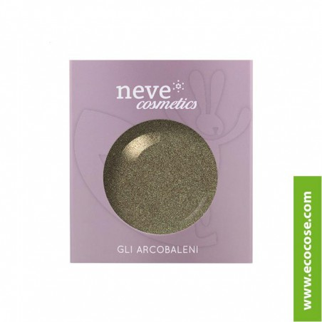"""Neve Cosmetics - Ombretto in cialda """"Veleno"""""""