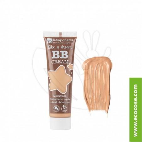 La Saponaria - Like a Dream - BB Cream 02 Sand