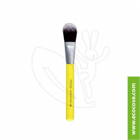 Benecos - Foundation Brush Colour Edition